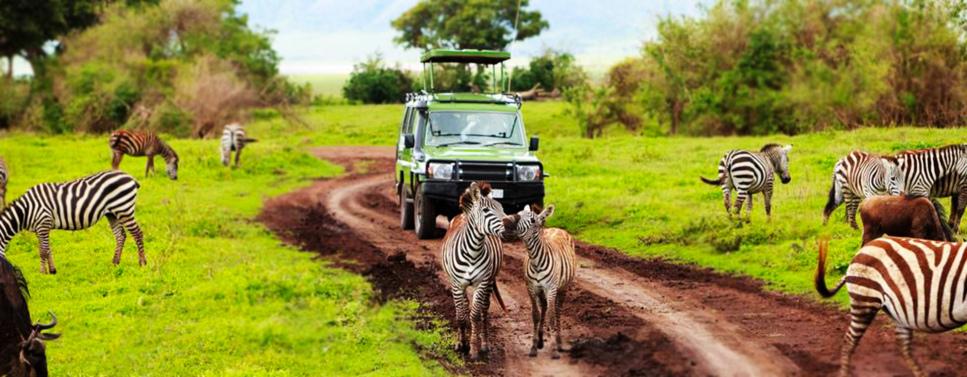Encircle East Africa-Adventure-explore and discover